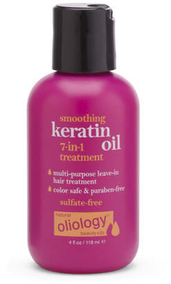 7 In 1 Keratin Oil Treatment