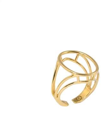 Glenda López The Empty Signet Ring