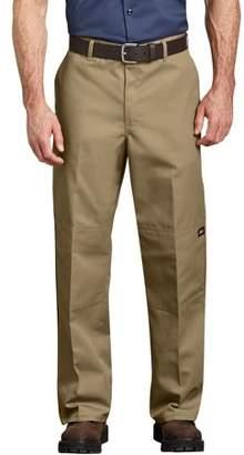 Dickies Genuine Big Men's Loose Fit Double-Knee Work Pants