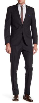 Nick Graham Modern Stretch Fit Two Piece Suit