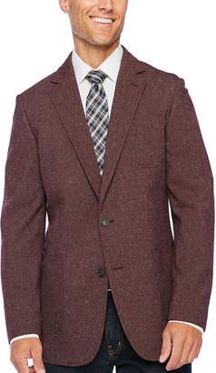 STAFFORD Stafford Mens Slim Fit Sport Coat