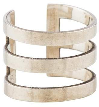 Jennifer Zeuner Jewelry Yvette Three-Band Ring
