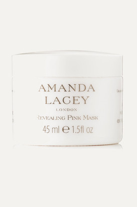 Amanda Lacey Revealing Pink Mask, 45ml - Colorless