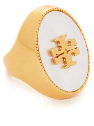 Tory Burch Signet Ring