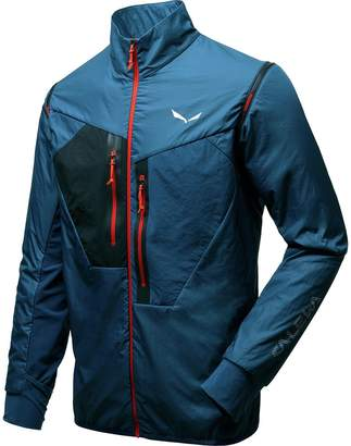 Salewa Pedroc Hybrid Alpha 2/1 Jacket - Men's