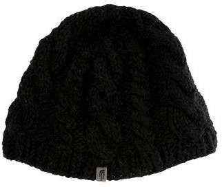 The North Face Wool-Blend Rib-Knit Beanie