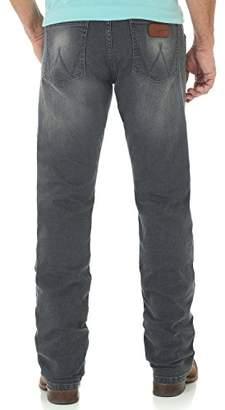 Wrangler Men's Retro Slim-Fit Bootcut Jean