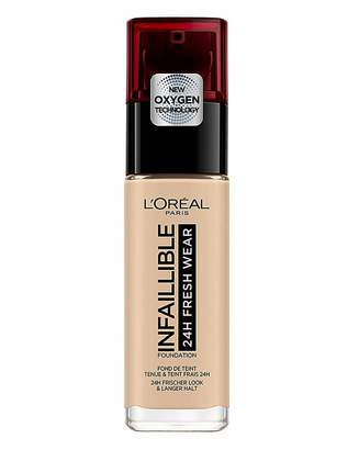 L'Oreal Infallible Foundation 130
