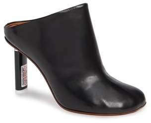 Vetements Lighter Heel Mule