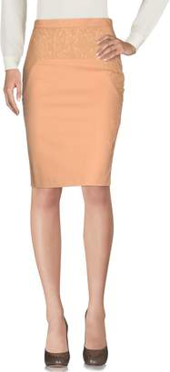 Betty Blue Knee length skirts - Item 35374199