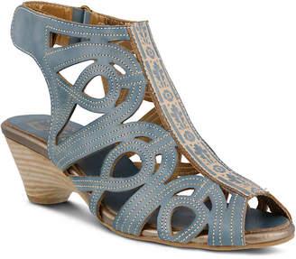Spring Step Flouish Sandal - Women's