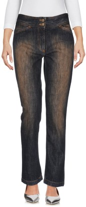 DKNY Denim pants - Item 42625998VR