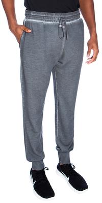 Solid Side Pocket Jogger Pants $84 thestylecure.com