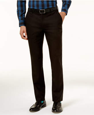Alfani Men's Slim-Fit Stretch Pants, Created for Macy's