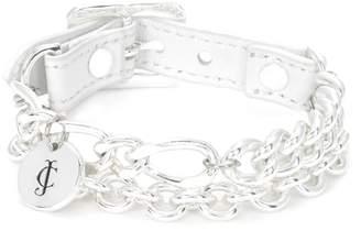 Juicy Couture Multi Wrap Chain Bracelet