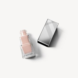 Burberry Nail Polish - Nude Pink No.101 $23 thestylecure.com