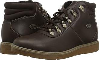 Lugz Women's Theta Fashion Boot Dark Brown/Gum