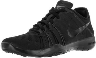Nike N I K E I N C Women's Free Tr 6 Black/Black/Black Training Shoe 9 Women US