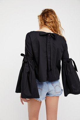 So Obviously Yours Top by Free People $98 thestylecure.com