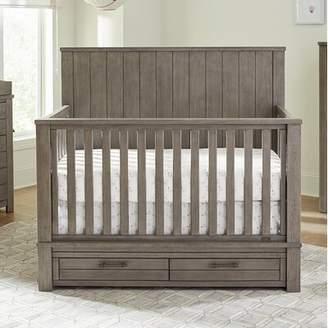 Three Posts Kathleen 4-in-1 Convertible Crib