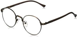 A. J. Morgan A.J. Morgan Unisex-Adult Glib - Power 1.25 53703 Round Reading Glasses