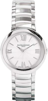 Baume & Mercier M0a10157 Promesse watch