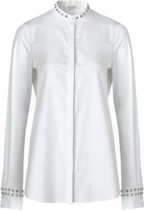 Alexander McQueen Studded t-shirt