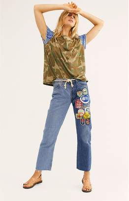 Riley Vintage Riley House Of Blues Jeans