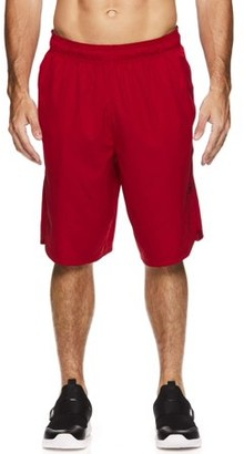 AND 1 Men's Woven Polyspan Basketball Shorts