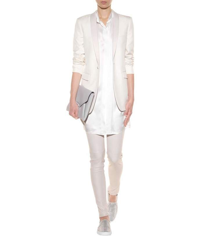 Haider Ackermann Silk blouse