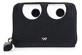 Anya Hindmarch Women's Leather Zip-Around Wallet