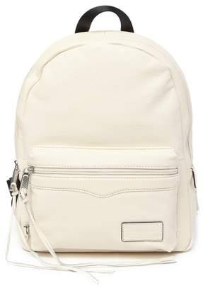 Rebecca Minkoff Medium Leather Backpack