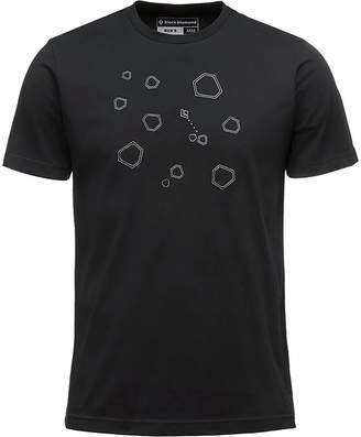 Black Diamond Hexteroid T-Shirt - Men's