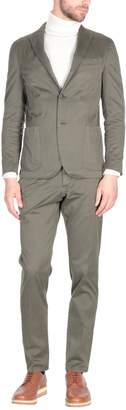 Boglioli Suits - Item 49274170FM