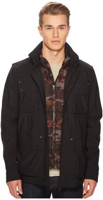 Belstaff Origins All Season Tri Layer Men's Coat