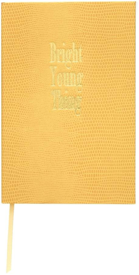 Bright Young Thing Pocket Notebook