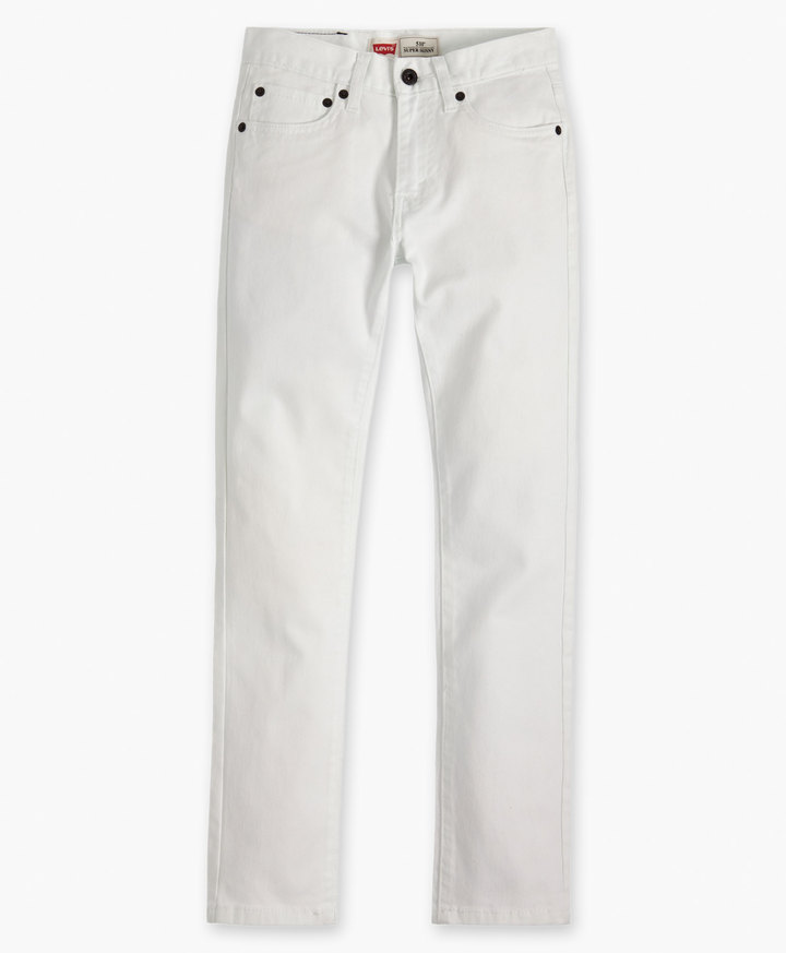 Levi's Boys' (8-20) 510™ Skinny Fit Jeans