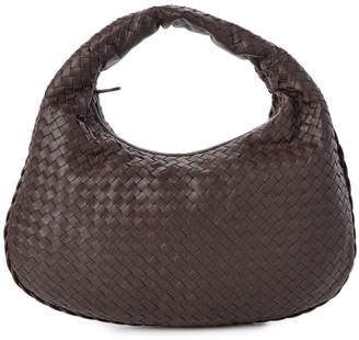 Bottega Veneta Intrecciato Nappa Leather Medium Hobo