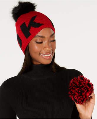 0b7cb29390fbc DKNY Red Women s Hats on Sale - ShopStyle