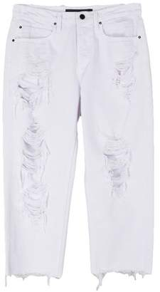 Alexander Wang Denim capris