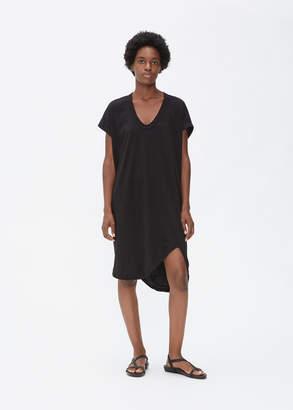 Bassike Boxy T-Shirt Dress