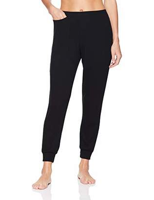 Only Hearts Women's Feather Weight Rib Lounge Pants