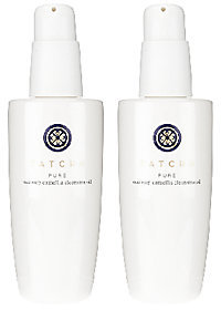 TATCHA One-Step Camellia Cleansing Oil Duo $77 thestylecure.com
