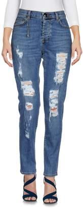 Roy Rogers ROŸ ROGER'S Denim pants - Item 42678038OU