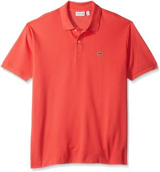 f15af9026bf3 at Amazon Canada · Lacoste Men s Standard Short Sleeve Classic Pique Polo  Shirt