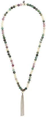 HTC Los Angeles Mystery beaded necklace