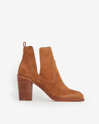 Express Dolce Vita Shay Booties
