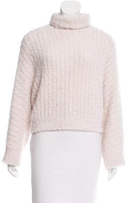 Brunello Cucinelli Dolman Cashmere Sweater