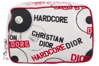 Christian Dior Hardcore Cosmetic Bag