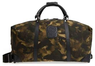 Ghurka Cavalier II Canvas Duffel Bag